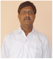 Mr. Bhandari Shripad- Accountant at PCCOER