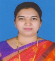 Mrs. Darwatkar Rajashree - Sr.Clerk at PCCOER