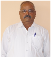 Mr.Parasu B Gaikwad- Rector of Diploma Instrumentation at PCCOER