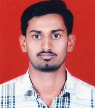 Akash Kailas Bhalekar - Jr.Clerk at PCCOER