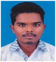Shubham Phuge - Jr.Clerk at PCCOER