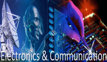 Entering in the world of Electronics & Communication, PCCOER